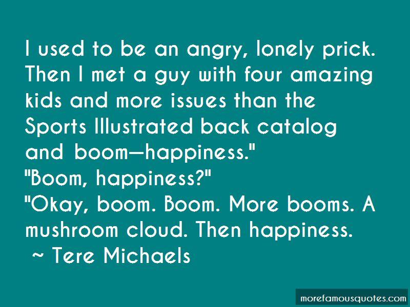 I Met An Amazing Guy Quotes