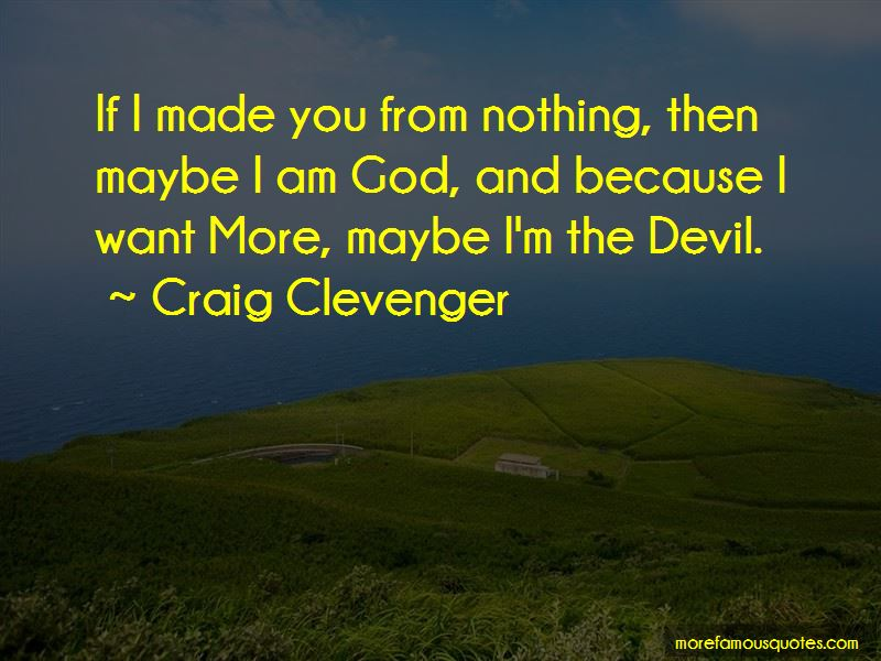 I Want More Of You God Quotes Pictures 3