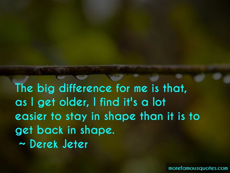 In Shape Quotes Pictures 2