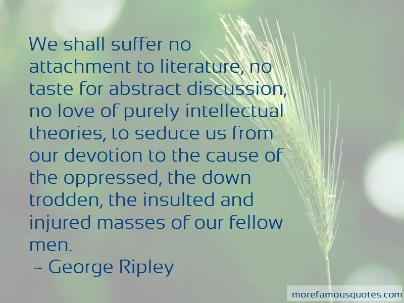 Insulted And Injured Quotes