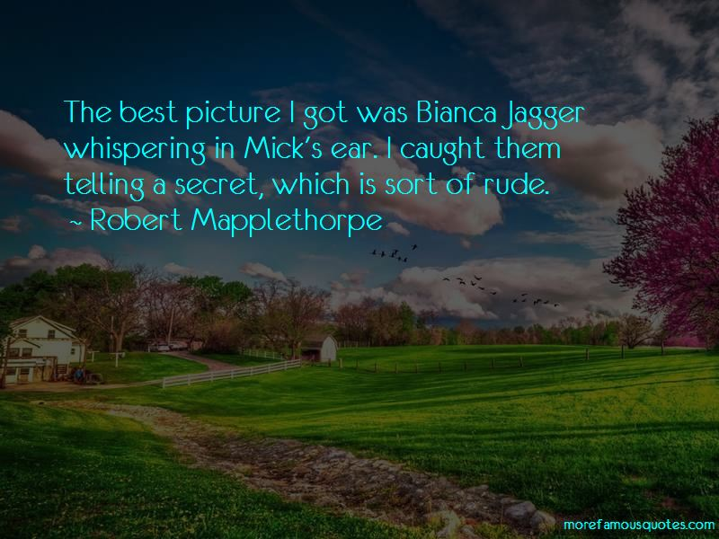 Jagger Quotes Pictures 2