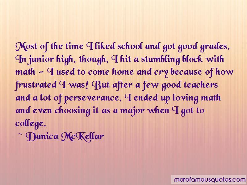 Junior High Math Quotes Pictures 3