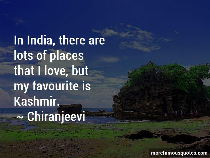 Kashmir Love Quotes