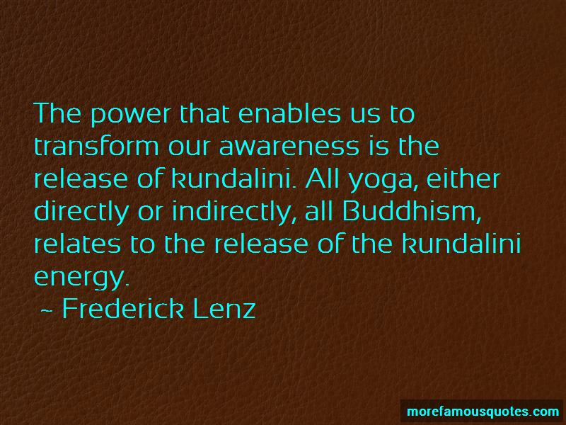 Kundalini Energy Quotes Pictures 3