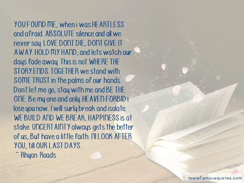 Let's Stay Together Quotes Pictures 4
