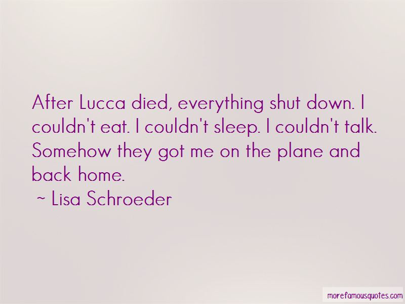 Lucca Quotes Pictures 4