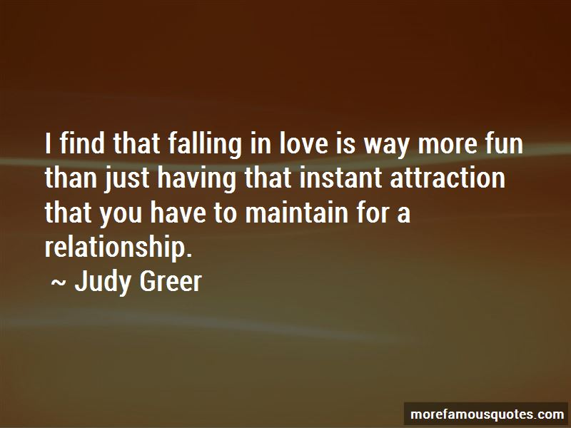 Maintain Love Relationship Quotes