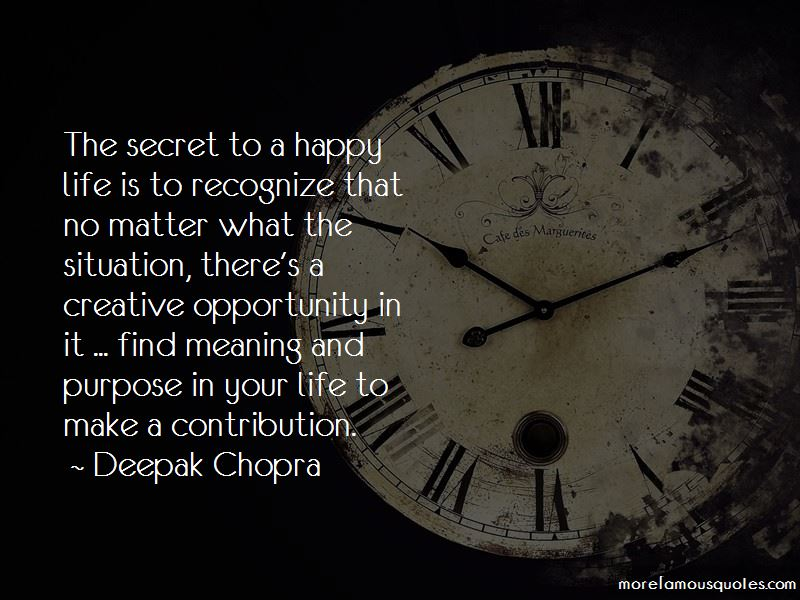 Make Your Life Happy Quotes Pictures 3