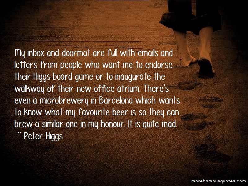 Microbrewery Quotes