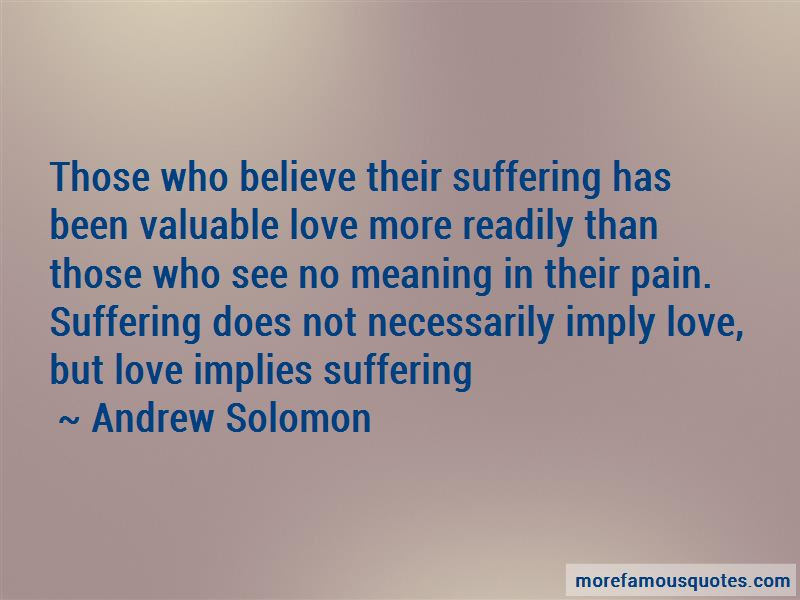 No Meaning Of Love Quotes: top 46 quotes about No Meaning Of Love