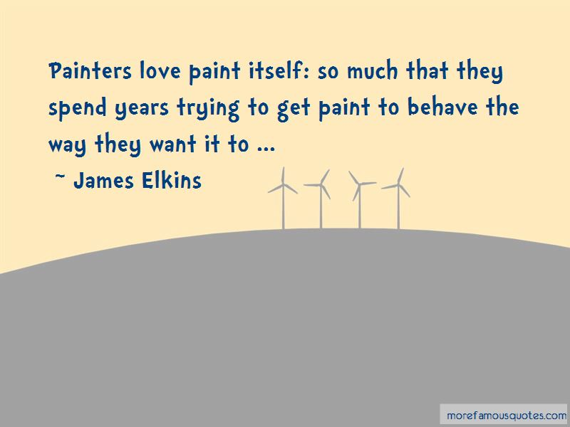 Painters Love Quotes