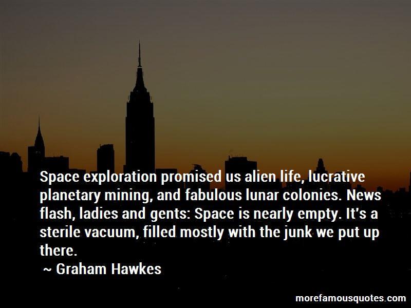 Planetary Exploration Quotes Pictures 2