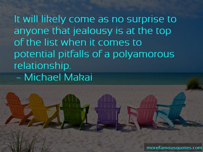 Polyamorous Relationship Quotes