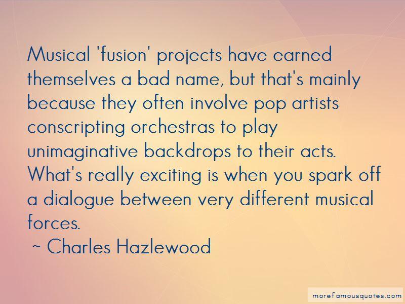 Pop Artists Quotes