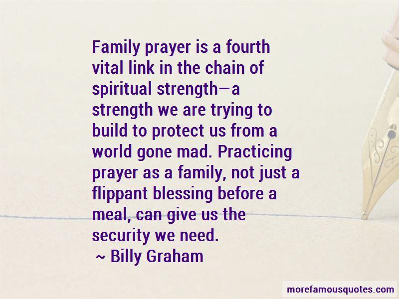 Prayer Chain Quotes
