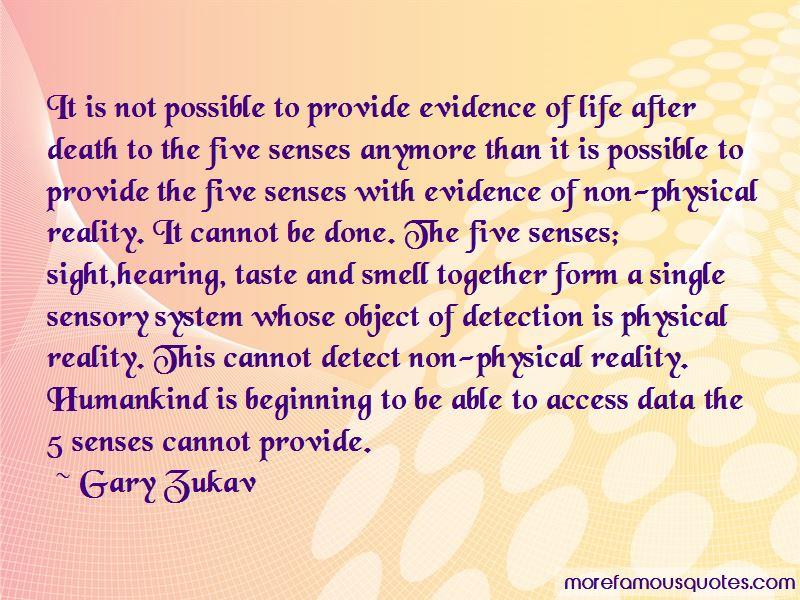 5 Senses Quotes Pictures 2