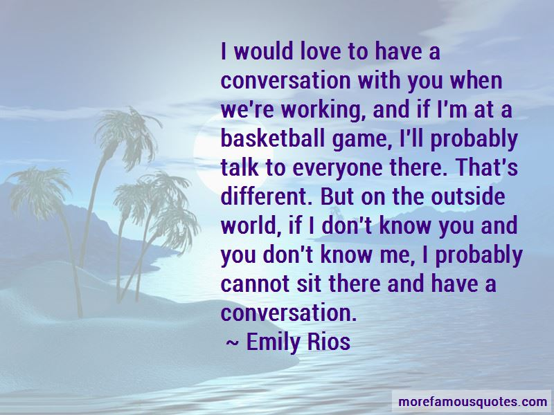 A Basketball Game Quotes Pictures 3