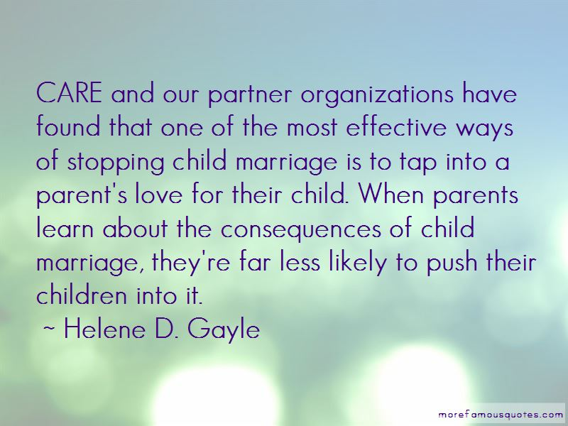 A Parent's Love Quotes Pictures 3