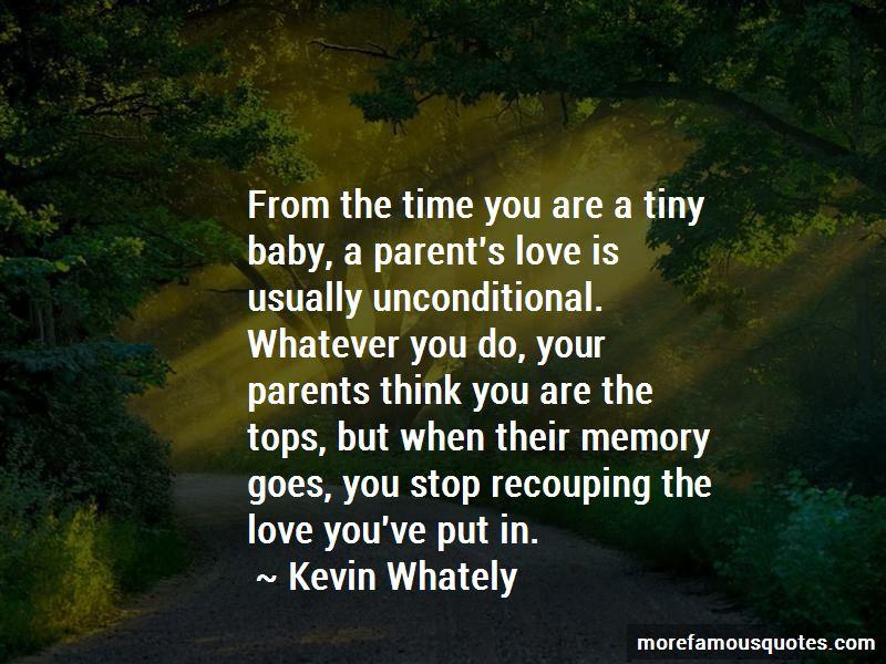 A Parent's Love Quotes Pictures 4
