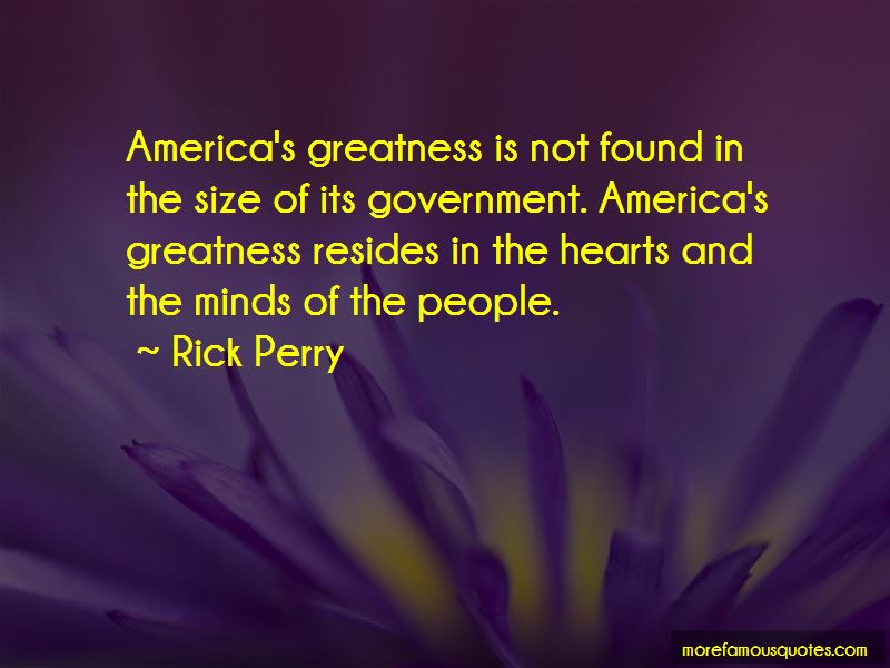 America's Greatness Quotes Pictures 3