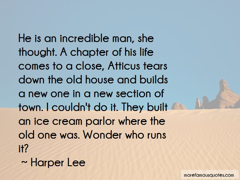 An Incredible Man Quotes Pictures 3