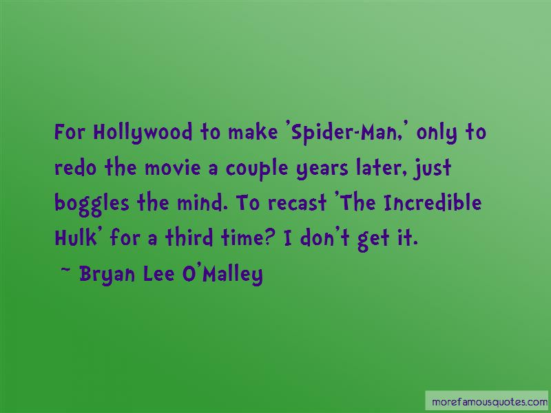 An Incredible Man Quotes Pictures 4