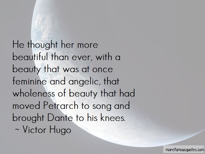 Angelic Beauty Quotes Pictures 3