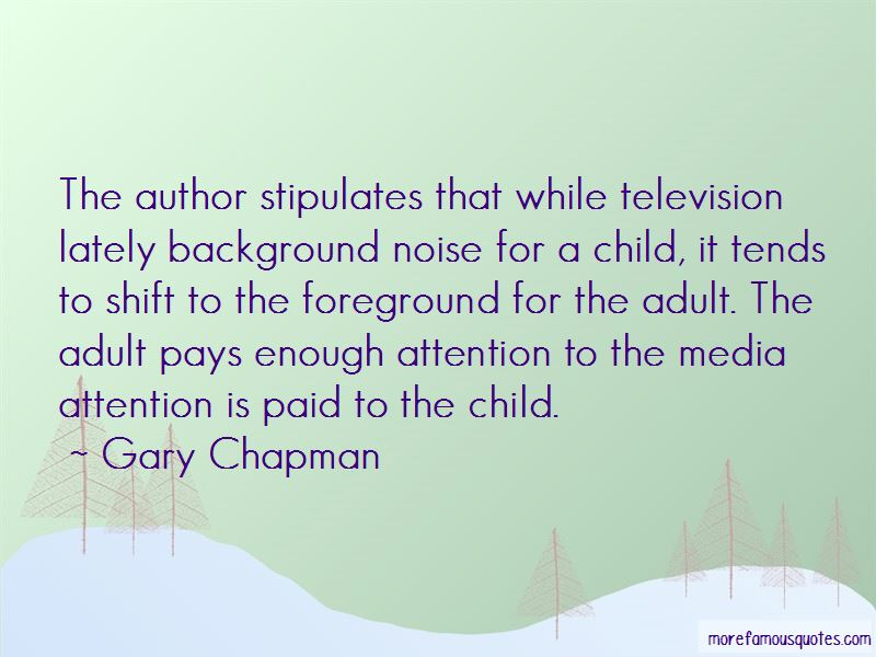 Background Noise Quotes Pictures 2