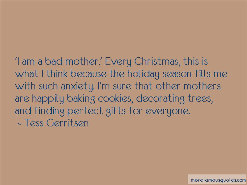 Quotes About Bad Christmas Gifts