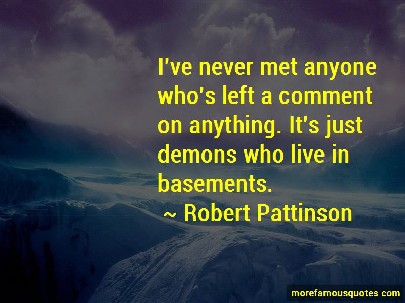 Basements Quotes Pictures 2