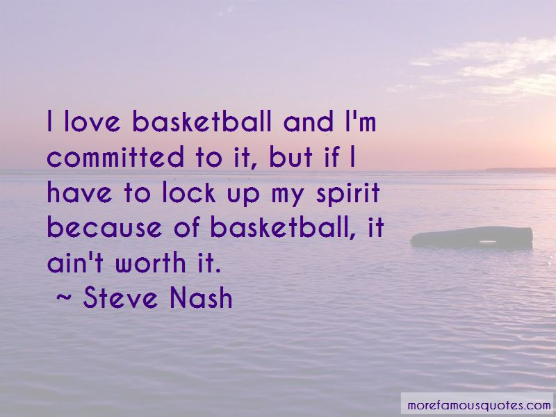Basketball And Love Quotes Pictures 4