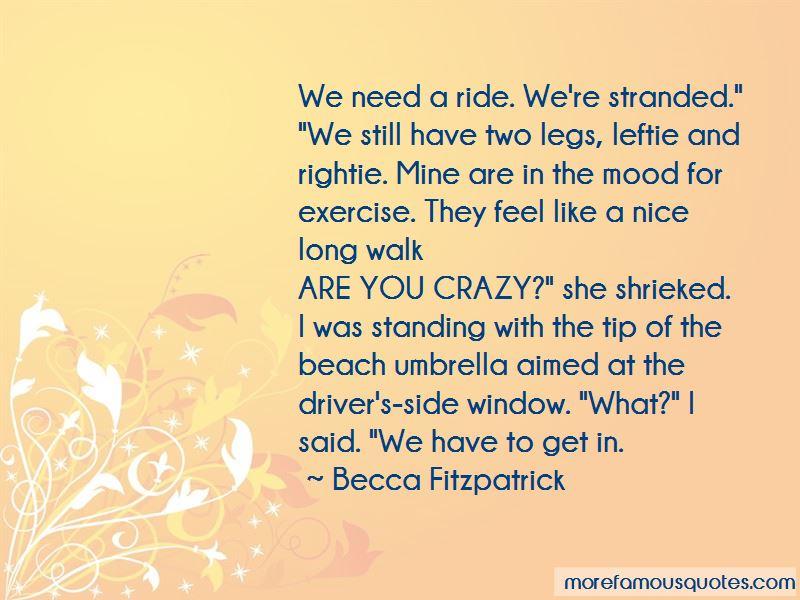 Quotes About Beach Umbrella