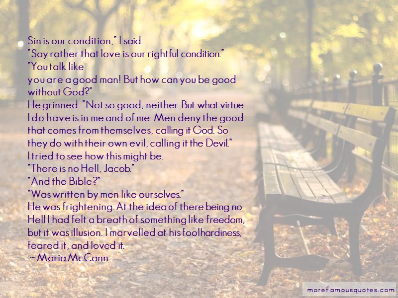 Being A Man In The Bible Quotes Pictures 4