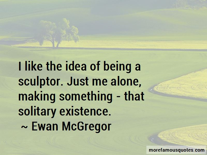 Quotes About Being A Sculptor