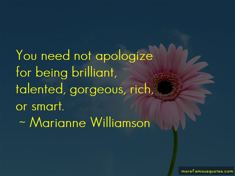Being Brilliant Quotes Pictures 4