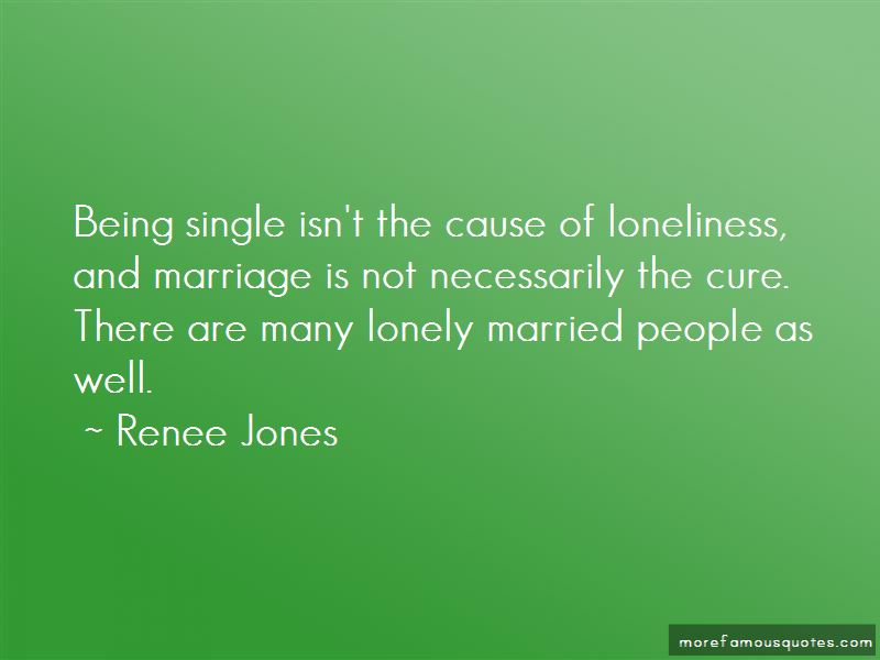 Being Lonely In A Marriage Quotes Pictures 2