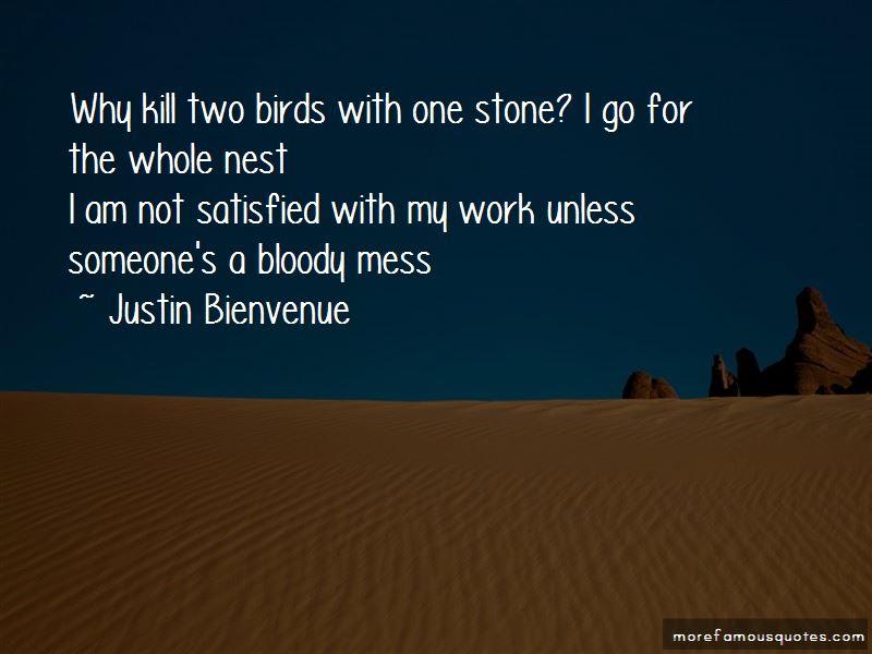 Birds Nest Quotes Pictures 4