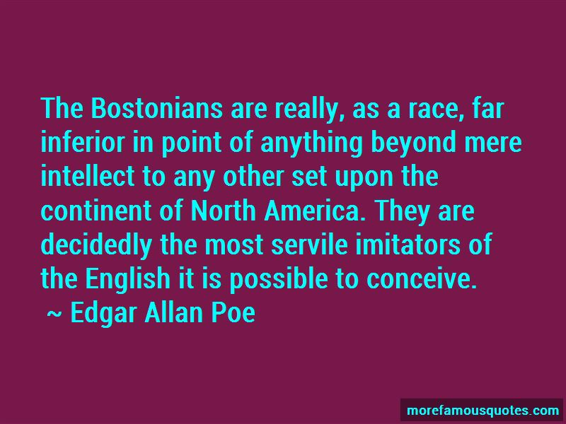 Bostonians Quotes Pictures 2