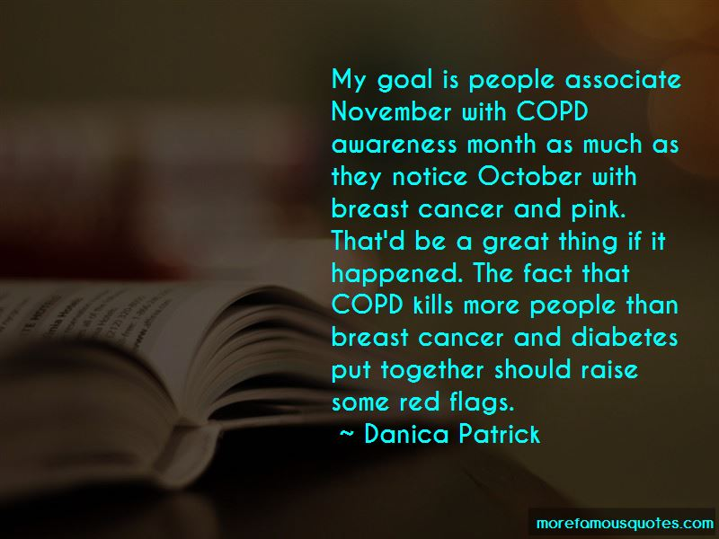 Breast Cancer Month Quotes Pictures 2