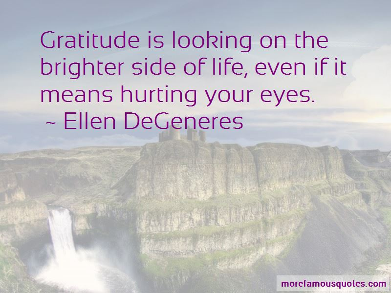 Brighter Side Quotes Pictures 4