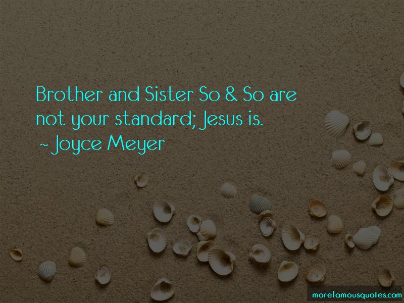 Brother And Sister Quotes Pictures 2