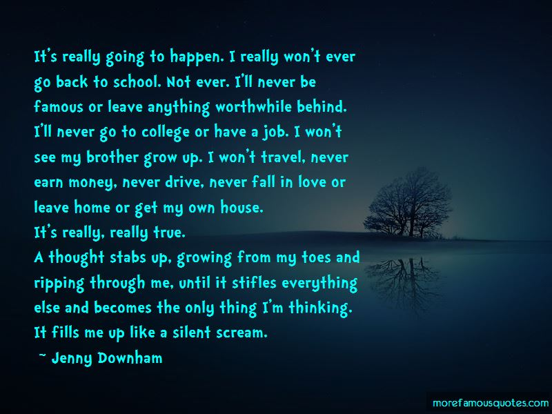 Quotes About Brother Going To College: top 3 Brother Going ...