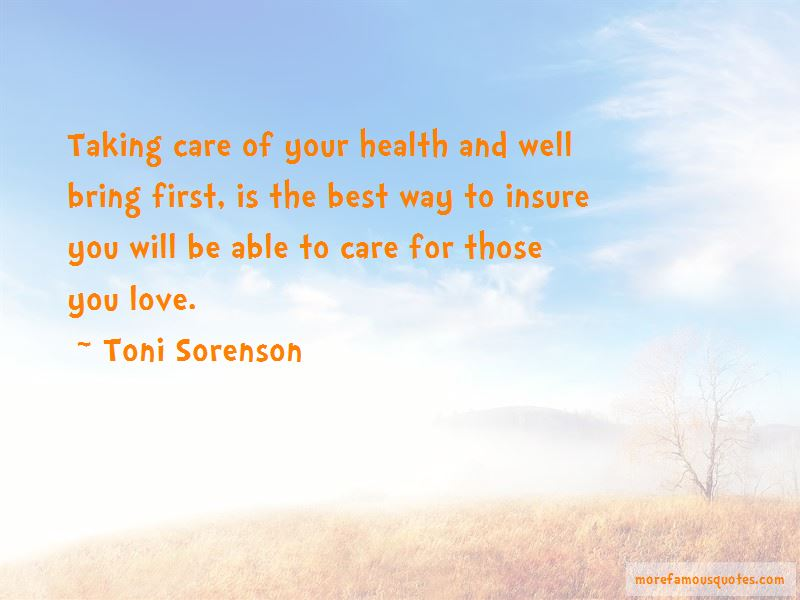 Care N Love Quotes Pictures 2