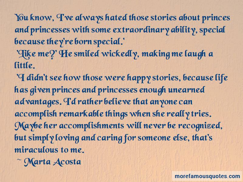 Quotes About Caring About Someone Special: Top 1 Caring