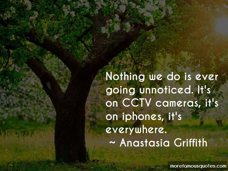 Quotes About Cctv Cameras