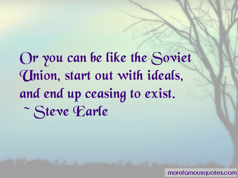 Quotes About Ceasing To Exist
