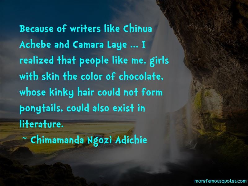 Chinua Achebe Quotes Pictures 4