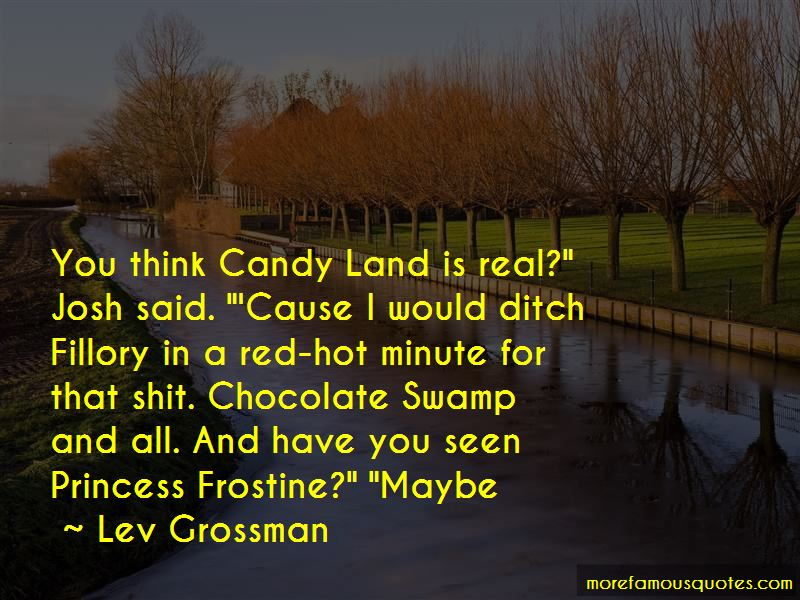 Chocolate Quotes Pictures 2