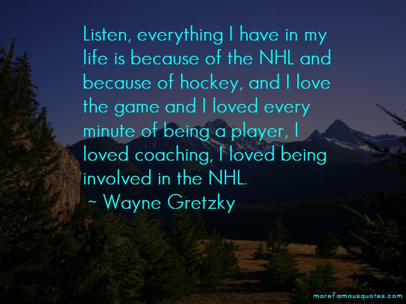 Coaching Hockey Quotes Pictures 2