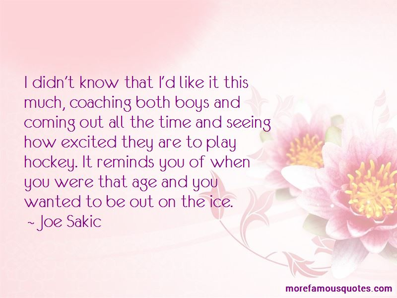 Coaching Hockey Quotes Pictures 3